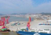 宁波舟山港集装箱国际转运信息系统正式上线