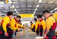 """DHL获评 """"最佳国际快递物流服务供应商"""""""