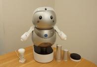 """日本雅虎与机器人公司合作在民宿试着引进""""物联网机器人"""""""