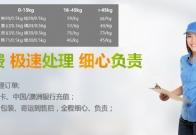 华人淘宝代购系统中文汉语华语版妈妈代购平台部署上线正式运营
